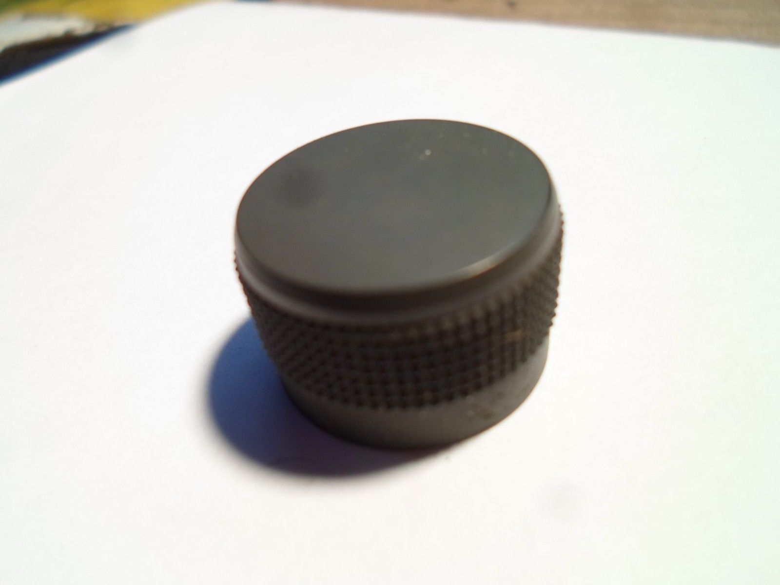 2004 2005 MAXIMA RADIO STEREO CONTROL SELECTOR TUNER KNOB OEM FREE SHIPPING!