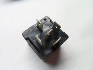 ISUZU 5 PIN OEM RELAY 8971254410 TESTED  6 MONTH WARRANTY FREE SHIPPING! ZU1