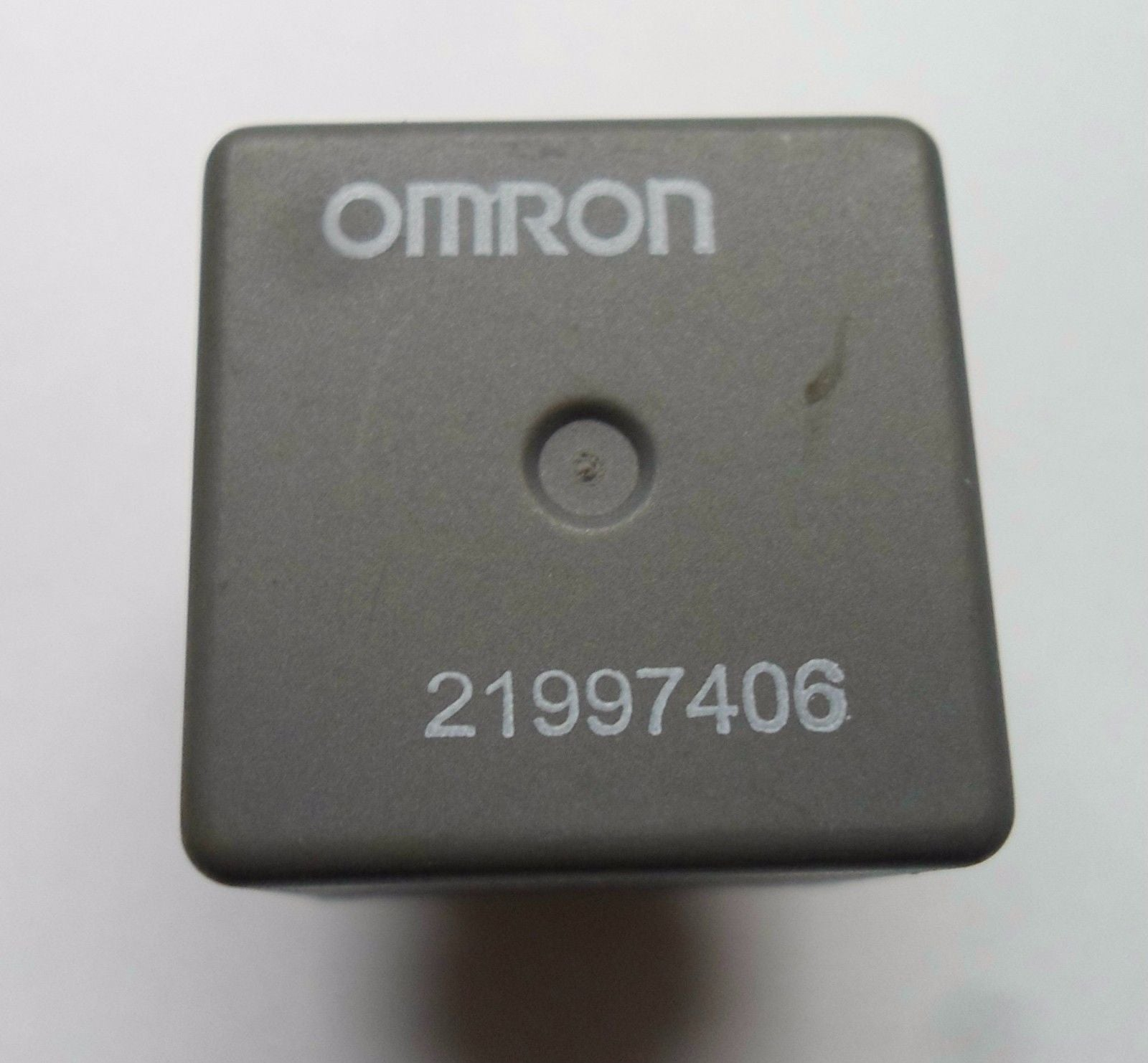 GM OMRON  RELAY 21997406   TESTED 6 MONTH WARRANTY  FREE SHIPPING!  GM3