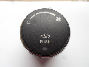 2009 DODGE AVENGER AC HEATER CLIMATE CONTROL KNOB  OEM FREE SHIPPING!