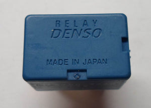 DENSO  RELAY 156700-3220  TESTED  OEM  FREE SHIPPING! 6 MONTH WARRANTY! A18