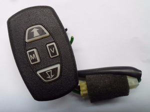 ASC MODEL 750/800/840/925 AFTERMARKET SUNROOF SWITCH 8050054A70  FREE SHIP SW2