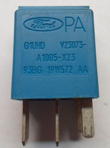 FORD RELAY 93BG-19W572-AA TESTED OEM FREE SHIPPING 60 DAY WARRANTY!  F3