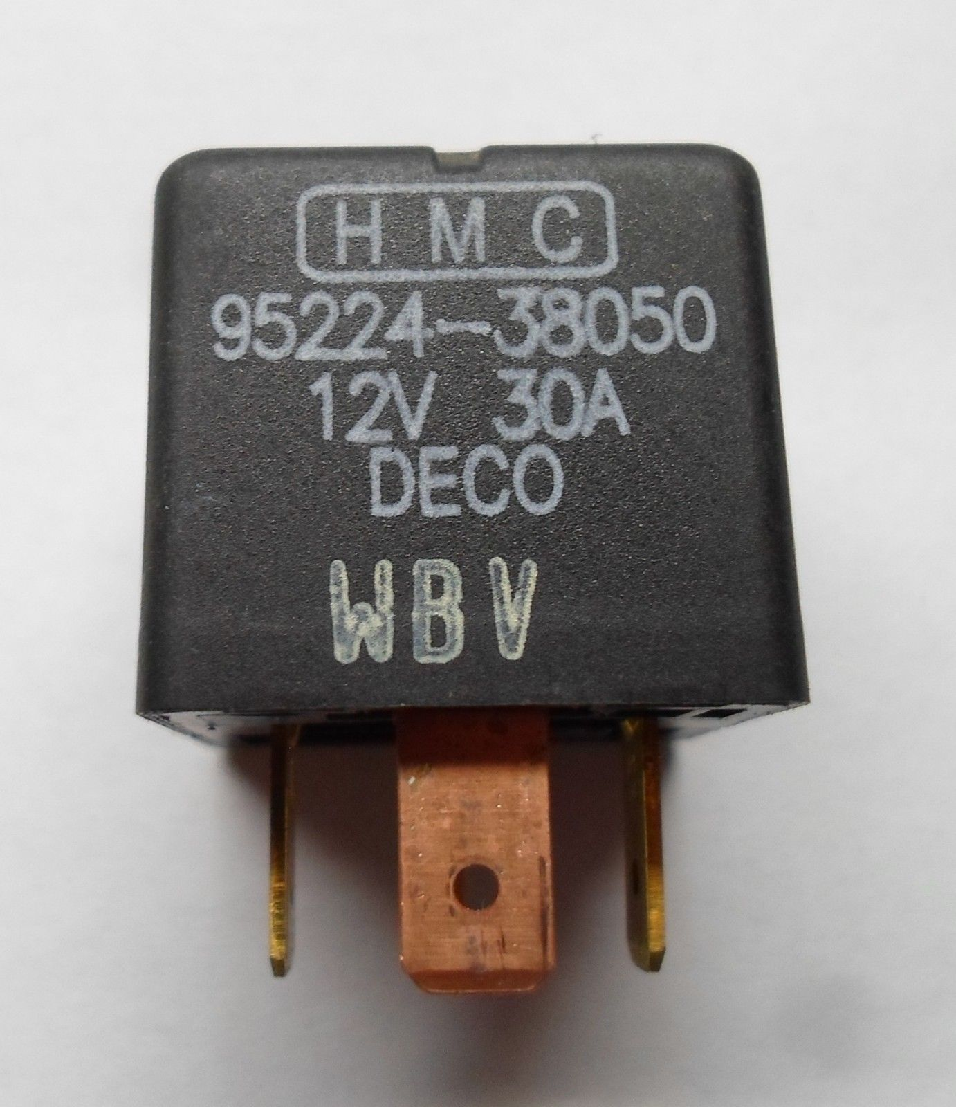 HYUNDAI KIA 95224-38050 RELAY OEM TESTED 6 MONTH WARRANTY FREE SHIPPING!  HY3