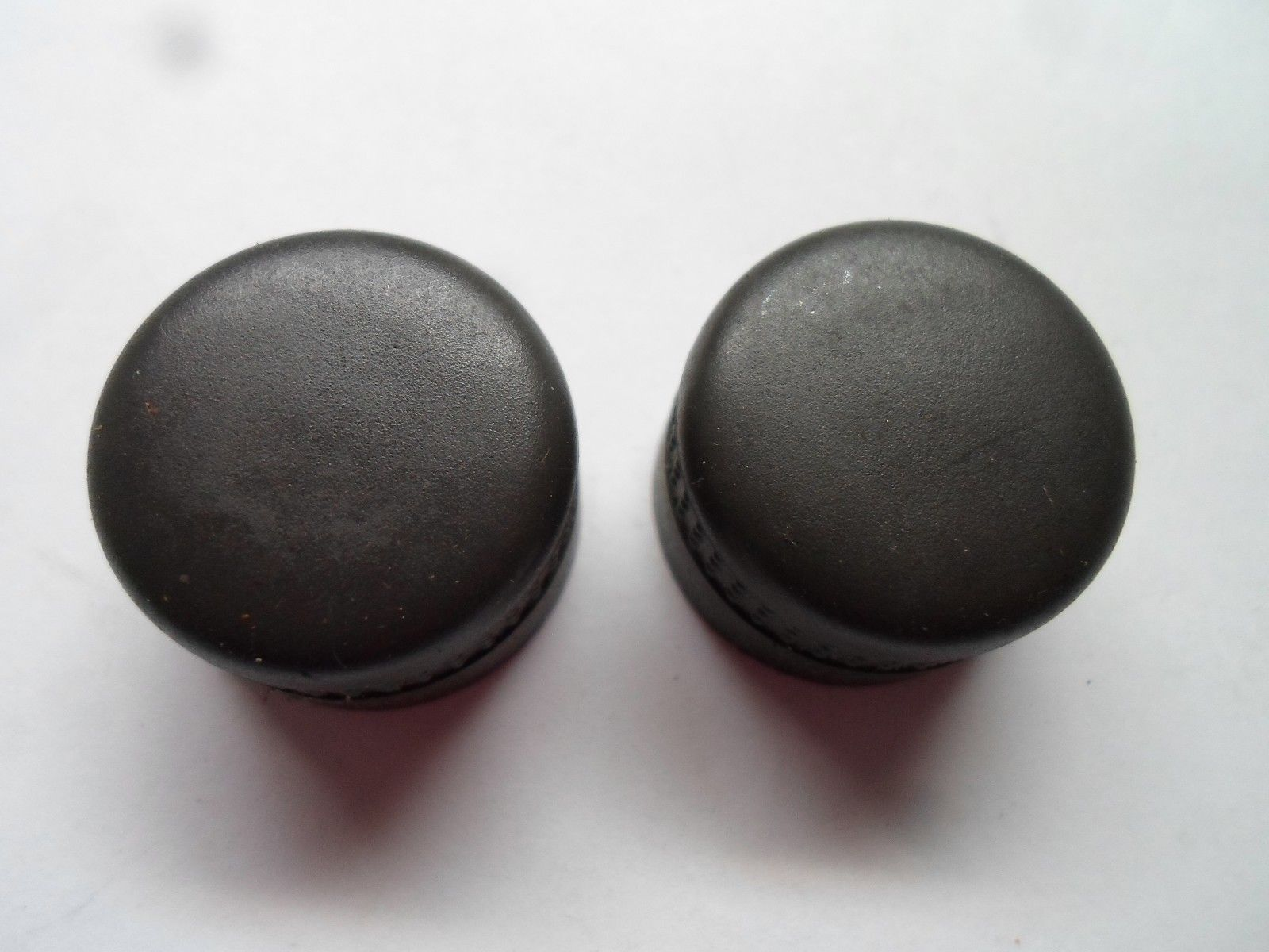 96 - 05 CADILLAC SEVILLE AC HEATER CLIMATE CONTROL KNOB SET OEM FREE SHIPPING!