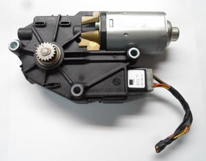 2005 - 2010 KIA SPORTAGE OEM FACTORY SUNROOF MOTOR TESTED FREE SHIPPING! SM5