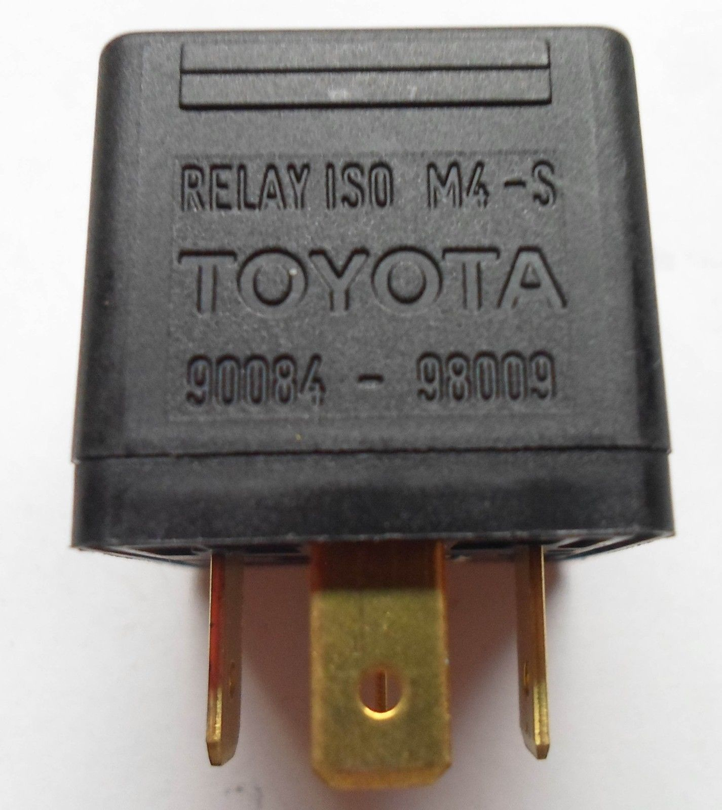 TOYOTA RELAY 90084-98009 TESTED 0332014167 OEM FREE SHIP 12 MONTH WARRANTY T4
