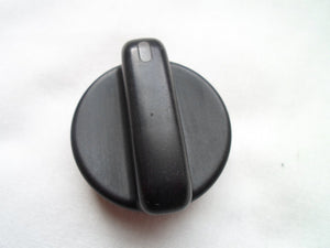 1995 - 1999 Toyota Avalon  Climate Control Knob No Cracks  OEM Free Shipping!