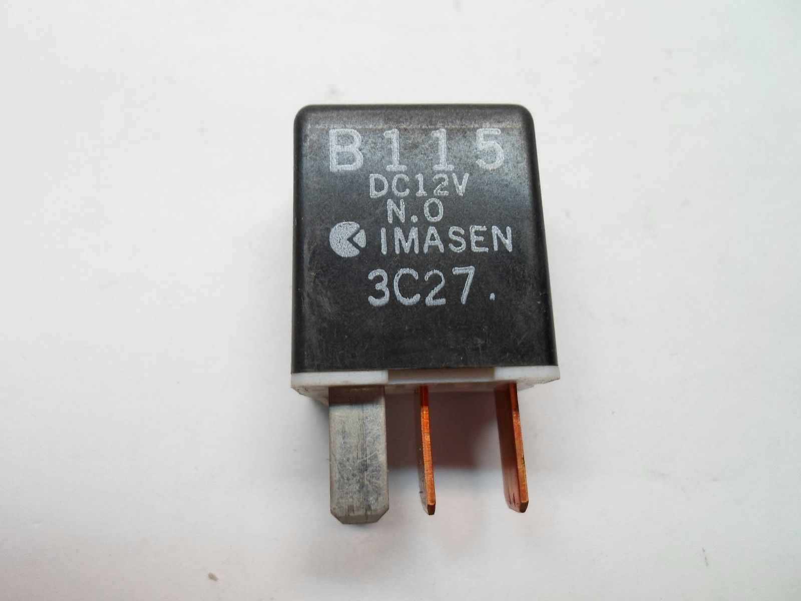 MAZDA B115 IMASEN RELAY FUSE OEM TESTED FREE SHIPPING 6 MONTH WARRANTY MZ2