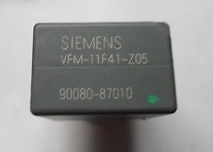 TOYOTA   RELAY 90080-87010 SIEMENS  TESTED 6 MONTH WARRANTY  FREE SHIPPING! T2