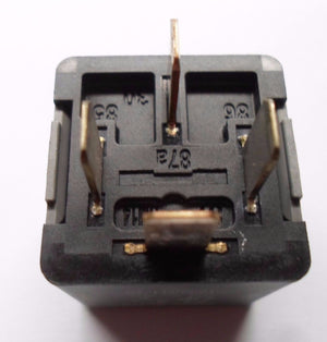 FORD OEM RELAY 5C3T-14B192-AA TESTED FREE SHIPPING  6 MONTH WARRANTY  F3