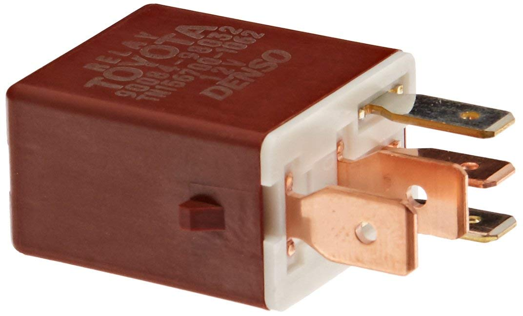 Genuine Toyota (90084-98032) Relay