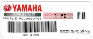 Yamaha 92907-06100-00 WASHER,SPRING; 929070610000