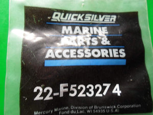 Quicksilver 22-F523274