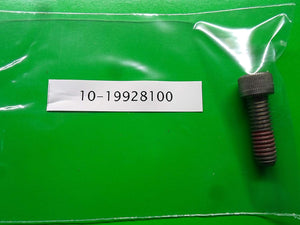 Quicksilver Screw 10-19928100 1 Screw