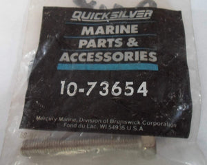 Quicksilver / Mercury 10-73654 Bolt