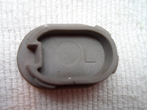 Ford Expedition L Pull/Grab/Assist Handle Screw Bolt Cover Plug Cap Free Ship!
