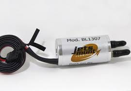 Brushless Fuel Pump BL1307
