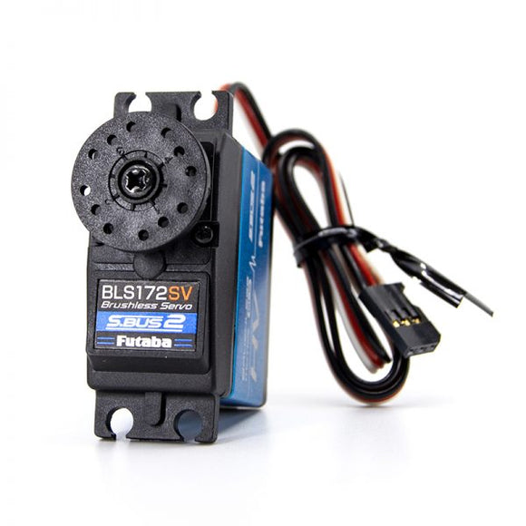 BLS172SV (SBUS2/Brushless)