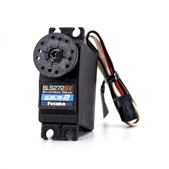 BLS272SV (S.Bus2/Brushless)