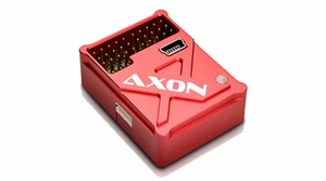 AXON (3-axis flybarless system)