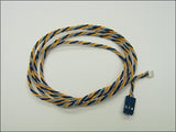 Ultra-Twist JR female to JST PH female cable