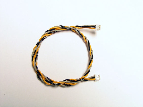 Ultra-Twist JST PH female to JST PH female cable