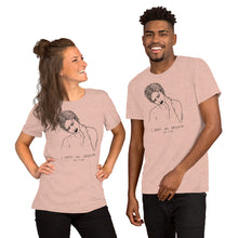 """ Orgasm "" Short-Sleeve Unisex T-Shirt"