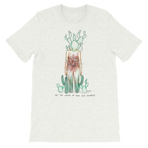 """ Center Of My Universe "" Short-Sleeve Unisex T-Shirt"