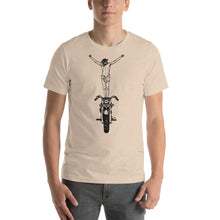 """ Indian Larry "" Short-Sleeve Unisex T-Shirt"