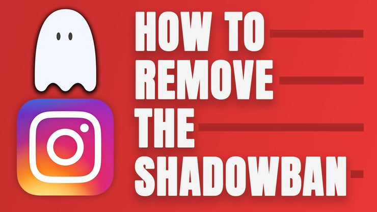 Instagram Shadow Ban Fix