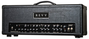 REVV Amplification - Generator 100P MKIII
