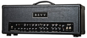 REVV Amplification - Generator 100R MKIII