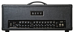 REVV Amplification - Generator 120 MKIII