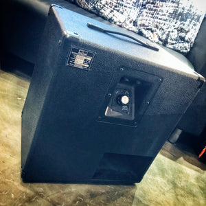 "David Laboga - Custom Bass Cabinet 1 x 12"" [DL112BLX - PRO]"