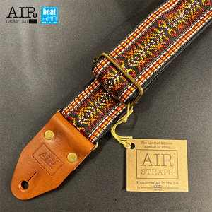 "Air Straps - The Limited Edition ""Apache II"" Strap"