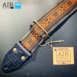 "Air Straps - The Limited Edition ""Commando II"" Strap"