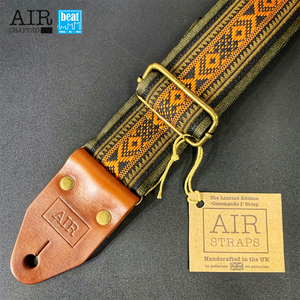 "Air Straps - The Limited Edition ""Commando I"" Strap"
