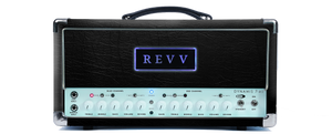 REVV Amplification - Dynamis 7-40