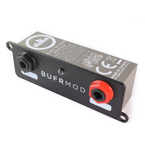 Temple Audio - Dual Buffer Module