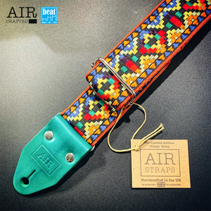 "Air Straps - The Limited Edition ""Fiesta"" Strap"
