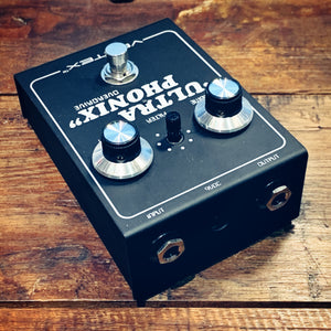 Vertex Effects - Ultraphonix Overdrive