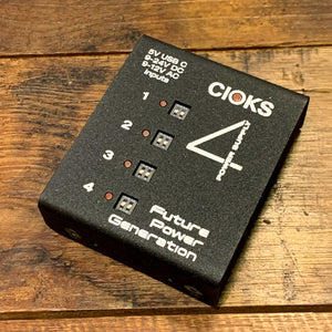CIOKS - CIOKS 4 Adapter Kit