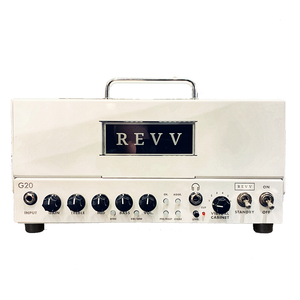 REVV Amplification - G20 Lunchbox Amp