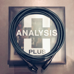 Analysis Plus - Big Green Mic (15ft)
