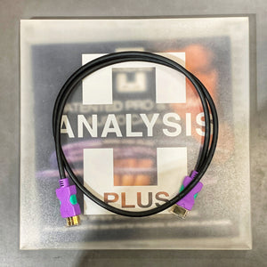 Analysis Plus - HDMI Cable