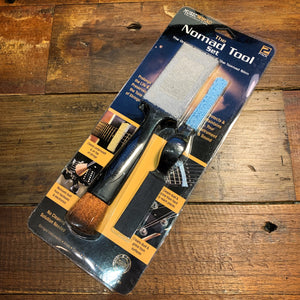 Music Nomad - Nomad Tool Set - The Original Nomad Tool & The Nomad Slim