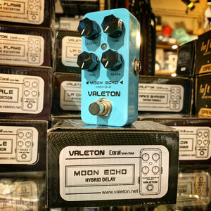 Valeton - MOON ECHO Hybrid Delay [DISPLAY UNIT]