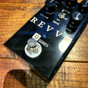 REVV Amplification - G2 Pedal Blackout Edition [Limited]