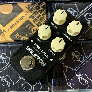 Valeton - DARKTALE Vintage Distortion [DISPLAY UNIT]